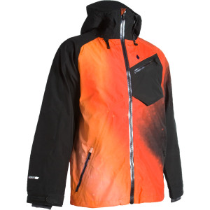 Mark Landviks snowboard jacket from art of flight