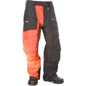 Mark Landviks snowboard pants from art of flight