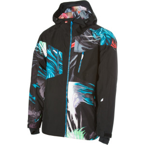 Travis Rice black jacket from art of flight
