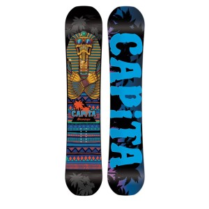 capita horrorscope 2016 snowboard review