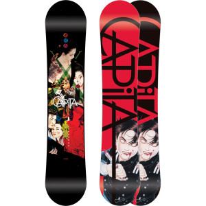 Capita Indoor Survival Snowboard 2013