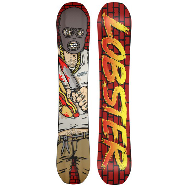 lobster Archives - Snowboard Robot