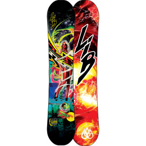 Lib Tech T-Rice Snowboard
