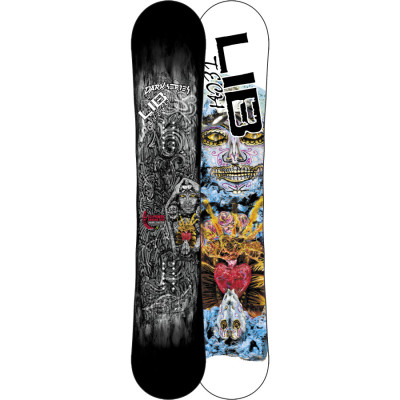 Lib Tech Dark Series Snowboard