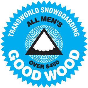 Transworld Good Wood over $450