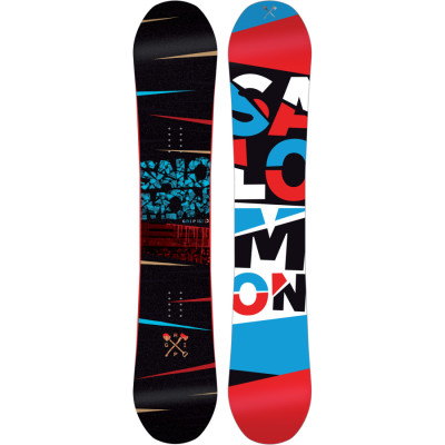 Salomon Grip Snowboard