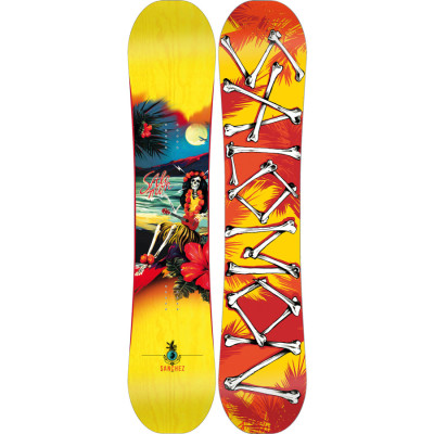 salomon sanchez 2015 snowboard