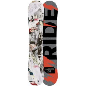 ride machete gt snowboard 2016
