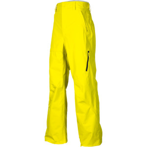 Travis Rice gore tex quiksilver shadow pants