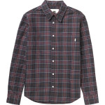 burton creel tech flannel