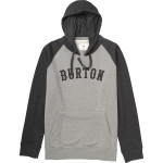 burton on deck pullover
