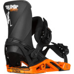 salomon district snowboard binding