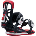 union contact pro snowboard