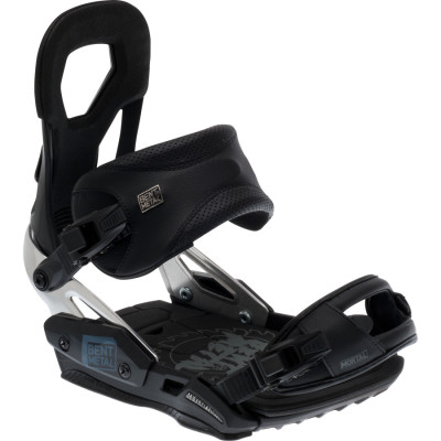bent metal mortal bindings
