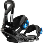 burton custom bindings