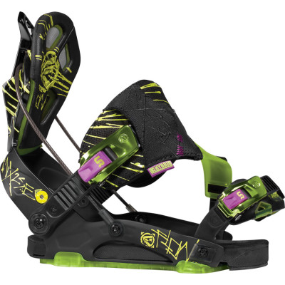 flow nx2-se bindings