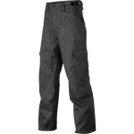 oneill line up black pants