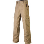 oneill line up chino beige