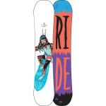 ride buck up snowboard