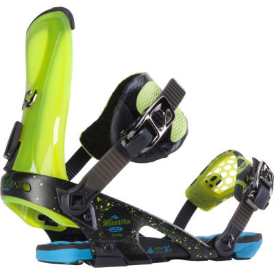 ride maestro bindings