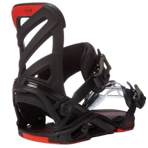 salomon hologram snowboard bindings black 2016