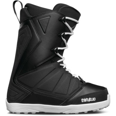 thirtytwo lashed boots black