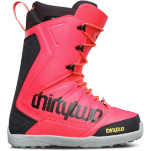 thirtytwo lashed boots neon
