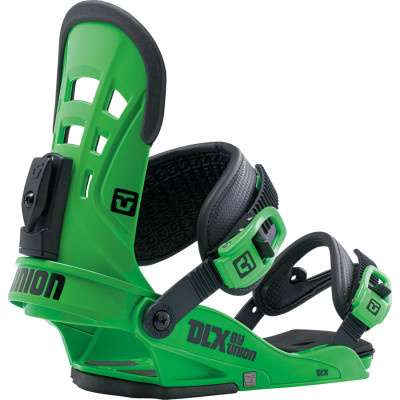 union dlx bindings