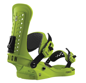 union force bindings 2016 green