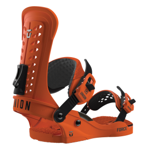 union force bindings 2016 orange