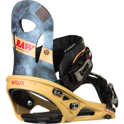 flux rk raw bindings