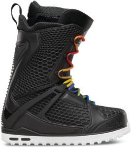 thirtytwo tm two boots black