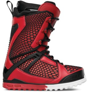 thirtytwo tm two boots red