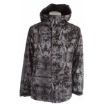 thirtytwo shasta snowboard jacket