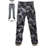 686 Authentic Smarty Cargo Pants