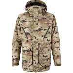 burton breach snowboarding jacket