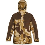 dakine bishop snowboarding jacket