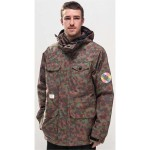 holden outdoorsman snowboard jacket