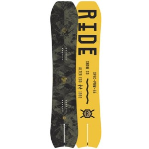 ride alter ego snowboard 2015