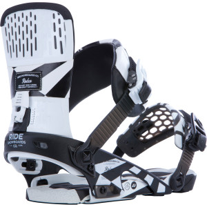 ride rodeo bindings