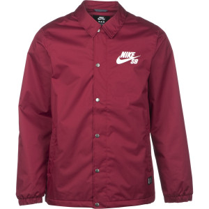 nike assistant coaches jacket