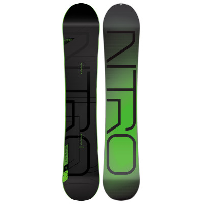 nitro ultimate snowboard 2016
