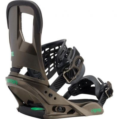burton cartel snowboard bindings 2017