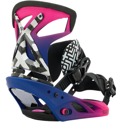 burton sidekick bindings 2016