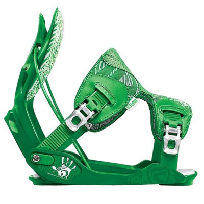 flow five bindings