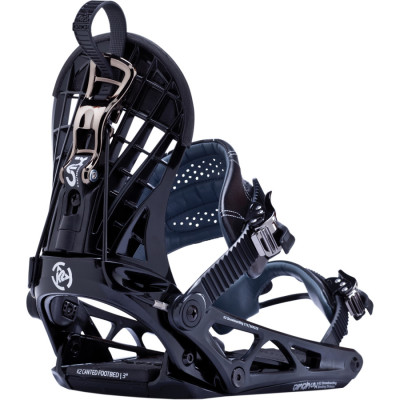 k2 cinch ctx bindings