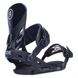 ride ex bindings 2017 black