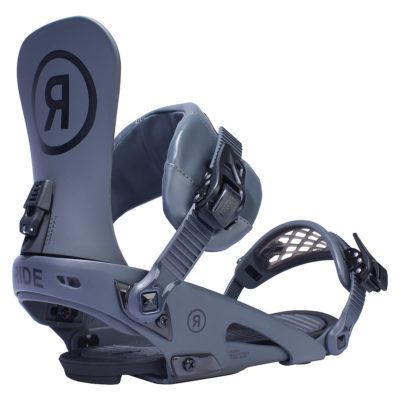 ride rodeo bindings 2017 grey
