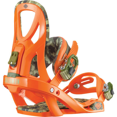salomon arcade bindings