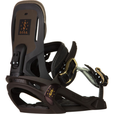 salomon boss bindings